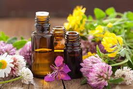 essential oils for grief